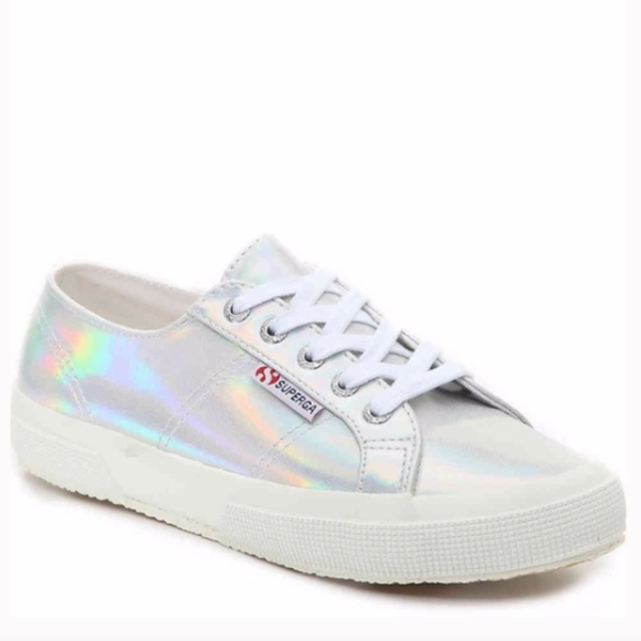 Superga Shoes | Superga 275 Hologram